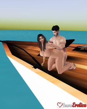 SS Sex Boat