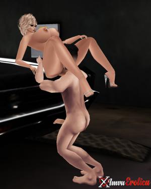 Giggity Garage