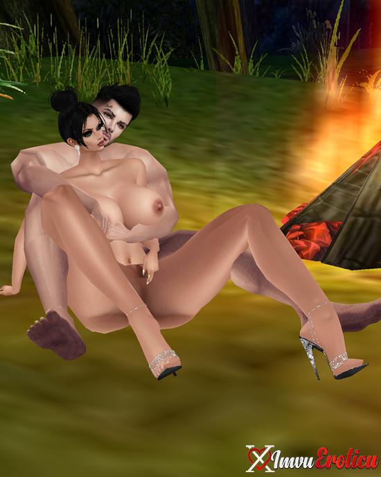 Tarzan's Lair of Lust