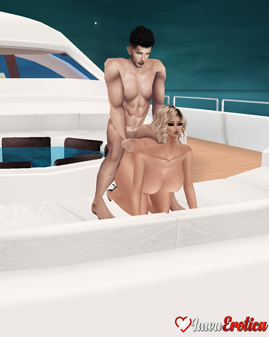 Rock The Yacht House Boat