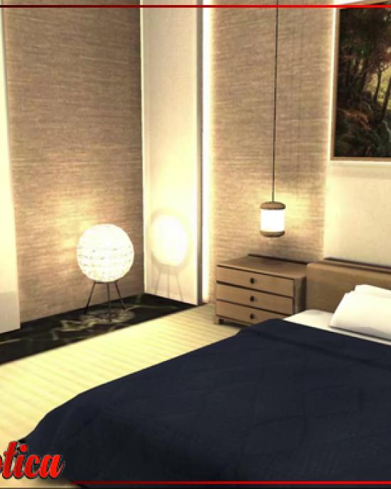 Anal Apartment