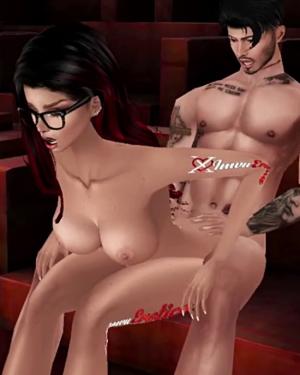 Easy Slut Entertainment Room